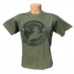 Pánske tričko Airborne