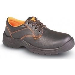 Pracovné topánky Riga 01 bez oceľovej špice