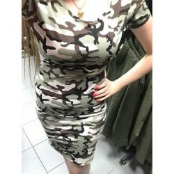 Tielko - šaty