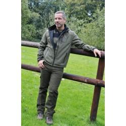 Hubertus poľovnícka bunda