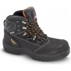 Členková obuv Dublin O2