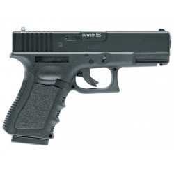 Airsoft GLOCK 19, kal. 6mm, CO2
