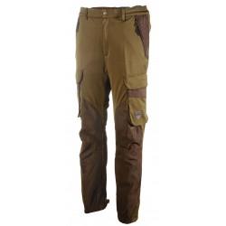 Poľovnícke pánske zimné nohavice