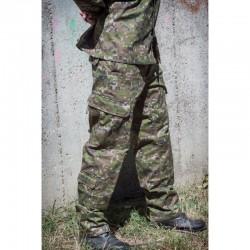 Nohavice slovenskej armády vzor Digital 2007, 3-47