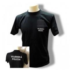Tričko vojenskej polície