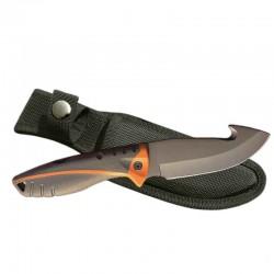 Lovecký nôž s párakom BG