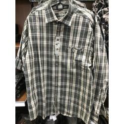 Poľovnícka pánska košeľa