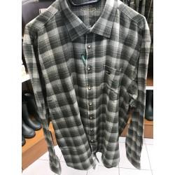 Poľovnícka pánska košeľa s diviakom