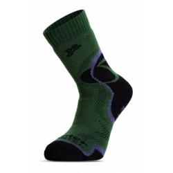DR.HUNTER zimné termo ponožky