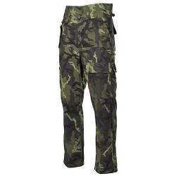 Sada ČS.ARMÁDY maskač.zelený bunda+nohavice
