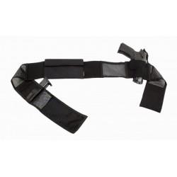 Elastický opasok pre skryté nosenie zbrane