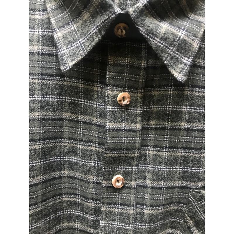 43c6296439b6 Poľovnícka flanelová košeľa Tom Collins - Armyshop a Poľovníctvo