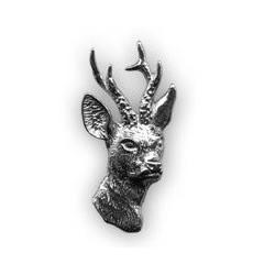 Poľovnícky odznak srnec