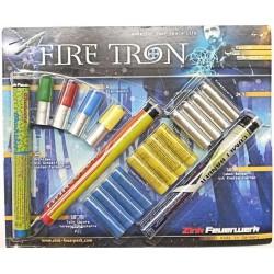 Svetlice signálne FIRE TRON - 46 ks