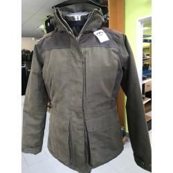 Dámska zimná poľovnícka bunda HALLYARD