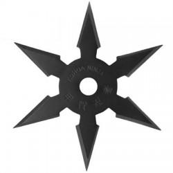 Vrhacia hviezdica Ninja 6 cípa