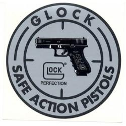 Samolepka GLOCK