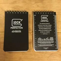 Zápisník GLOCK