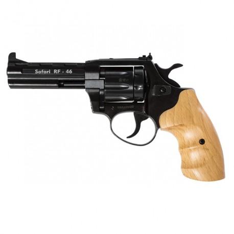 Flobertka revolver Safari RF 46 kal. 6 mm