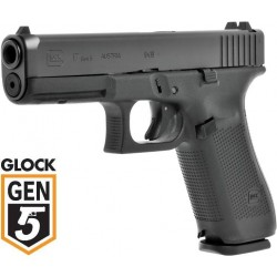 Glock 17 Gen5 EU