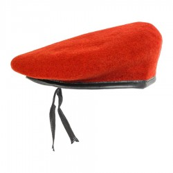 Nemecký baret - použitý