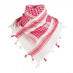 Arafatka bielo-červená