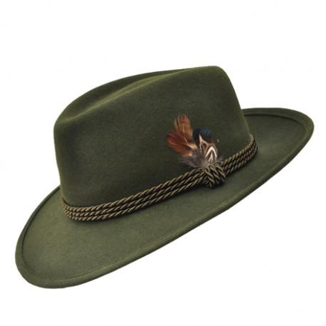 Vodeodolný poľovnícky klobúk ALFRED