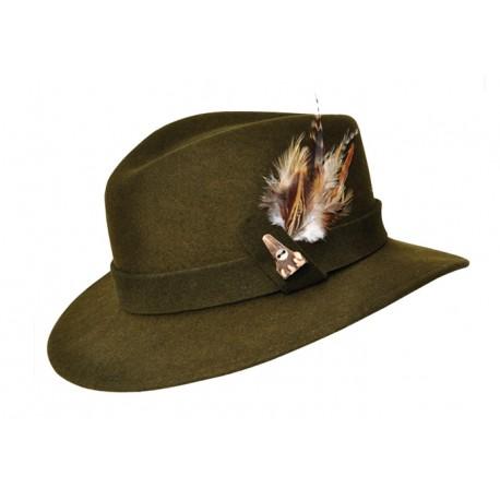 Vodeodolný pánsky klobúk ATHOS
