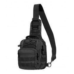Taktická brašňa cez rameno PENTAGON® UCB 2.0 - čierna