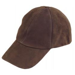 Kožená čiapka