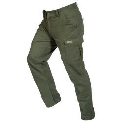 Poľovnícke nohavice HART Ibero, zelené