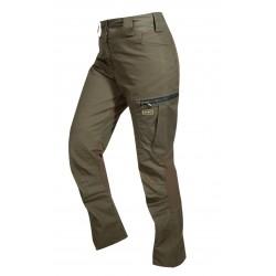 Dámske poľovnícke nohavice HART