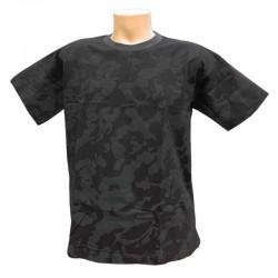 Pánske tričko Night Camo