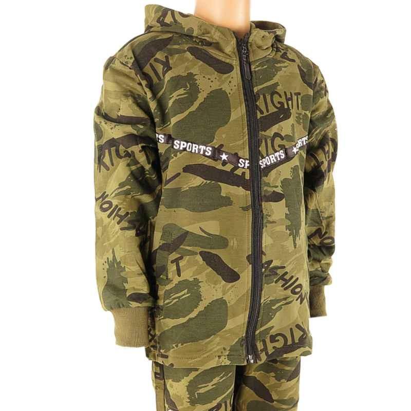 e0fb400e515da Detská maskáčová súprava SUNSEA Sports, zelená - Armyshop a Poľovníctvo