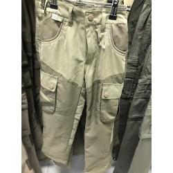 ELCH - poľovnícke detské nohavice