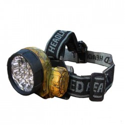 ČELOVKA 14XLED HEAD TORCH