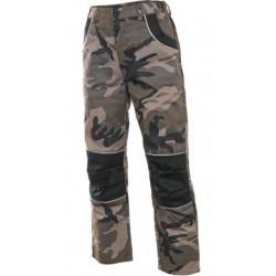 Detské nohavice WOODY