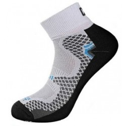 Ponožky SOFT - biele