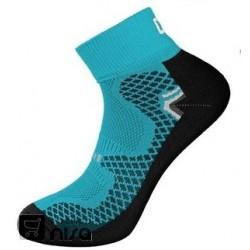 Ponožky SOFT - modré