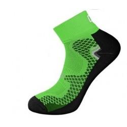 Ponožky SOFT - zelené