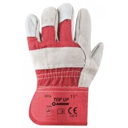 Pracovné rukavice TOP UP pre deti