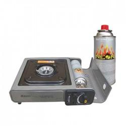 Plynový varič Rsonic RS 138 + kartuša