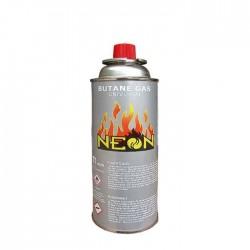 Plynová kartuša Neon