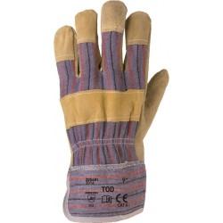 Pracovné rukavice TOD