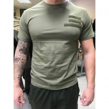 Tričko vojenské SVK s hodnostným označením, veľ. 3XL