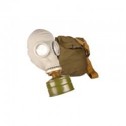 Plynová maska GP-5 Ruská