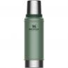 STANLEY The Legendary Classic Bottle - termoska 0,75l, zelená