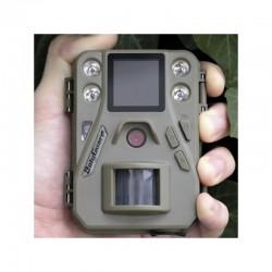 Fotopasca ScoutGuard SG520 HD 24Mpx 940nm - 4xAA batérie a 16GB SD karta ZADARMO