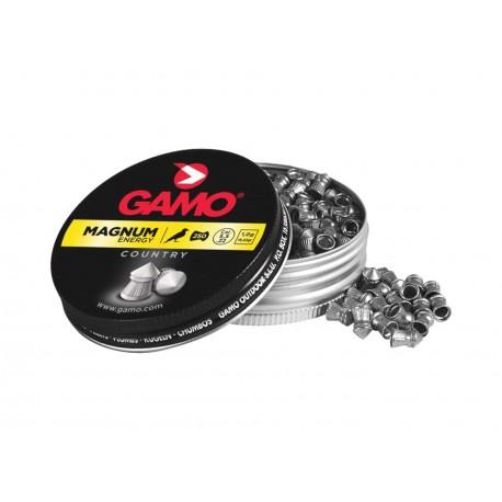 Gamo Magnum Energy Country, kal. 5,5 mm diabolky