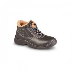 Pracovné zimné topánky Brusel O1
